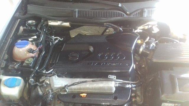 Audi A3 turbo - Foto 6