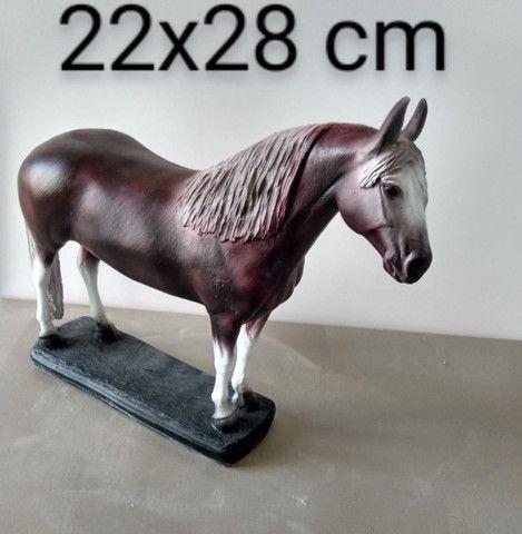 Escultura Cavalo - Foto 4