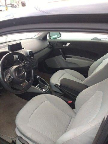 Audi A1 2011 com parcelas a partir de R$999,00 - Foto 10