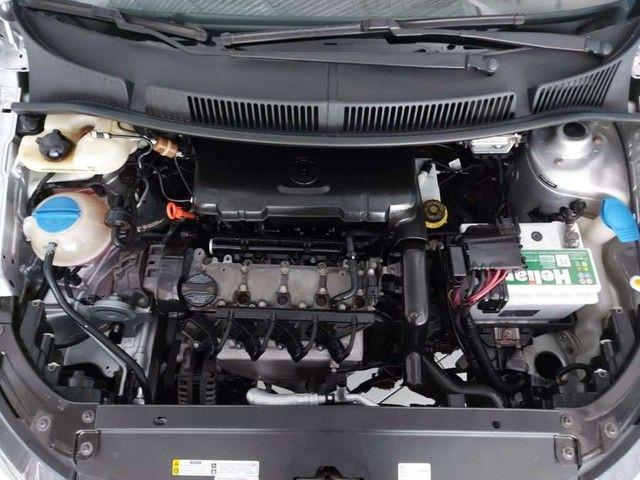 Volkswagen Fox Trendline 1.0 Flex 8V 5p - Foto 11