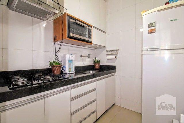 Apartamento à venda com 2 dormitórios em Glória, Belo horizonte cod:336415 - Foto 9