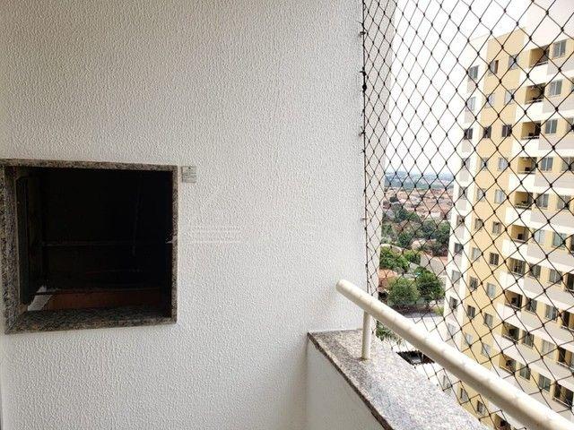 Apartamento à venda com 3 dormitórios em Jardim morumbi, Londrina cod:1141 - Foto 8