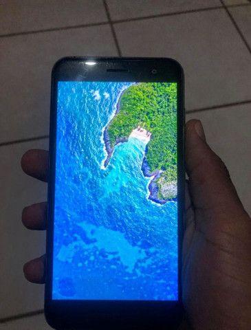Asus ZenFone 3 Tela Tricada - Foto 2
