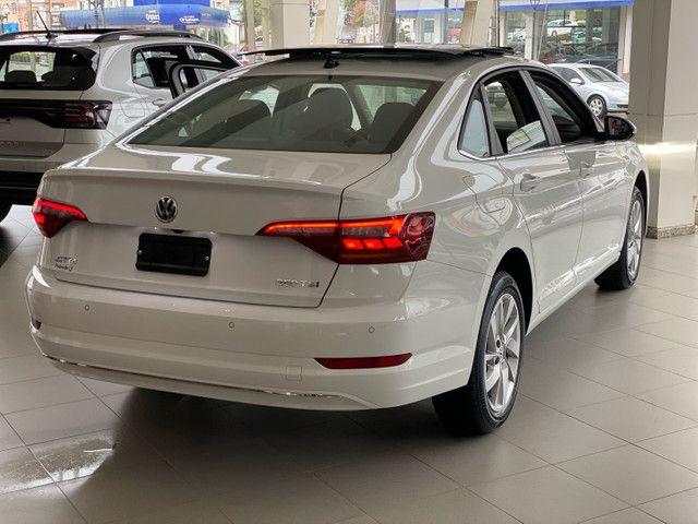 Volkswagen JETTA COMFORTLINE 250 TSI + PAINEL DIGITAL TETO SOLAR - Foto 14