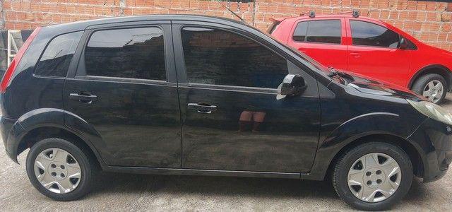 Ford - Fiesta 1.0 2011-2012 - Foto 4