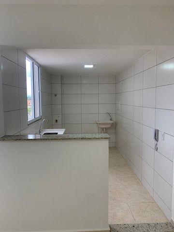 "Alugo apartamento ""novo"" no condomínio "" Jardim de Madri - Bloco com elevador - Foto 14"
