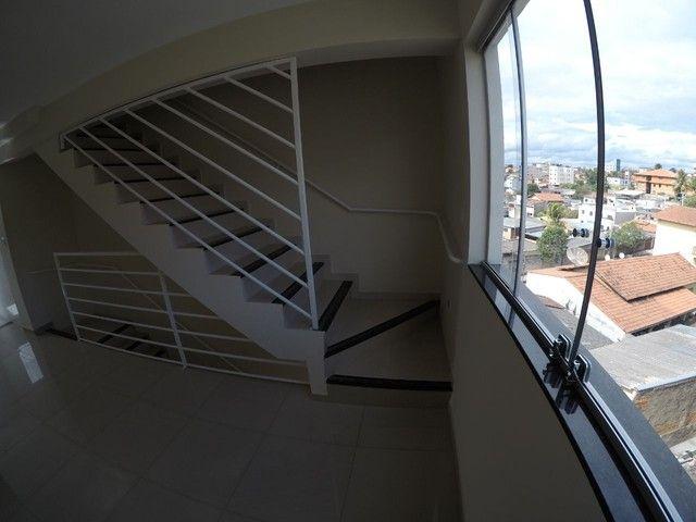 BELO HORIZONTE - Cobertura - Candelária - Foto 6