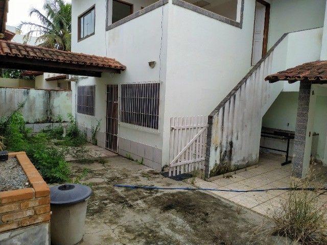 Nova Almeida - Casa Linear 4 quartos, suíte, escritório e varanda - Foto 10