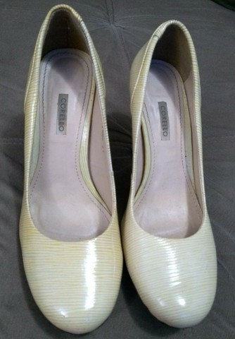 Sapato Corello de salto n. 37  - Foto 3