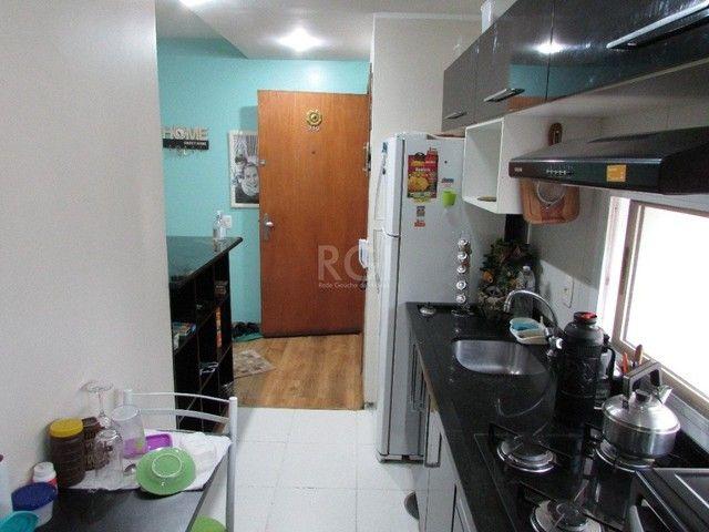 Apartamento à venda com 2 dormitórios em Camaquã, Porto alegre cod:7870 - Foto 11
