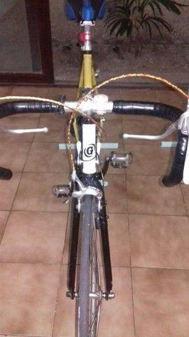 Bike modelo gio design Italiano