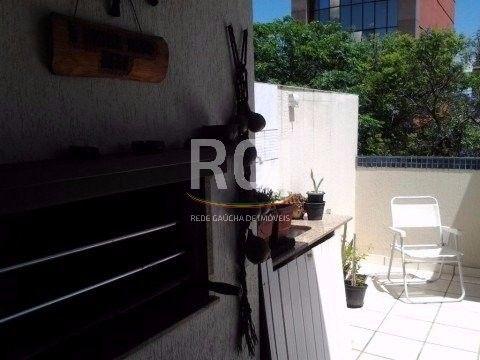 Apartamento à venda com 1 dormitórios em Petrópolis, Porto alegre cod:5609 - Foto 4
