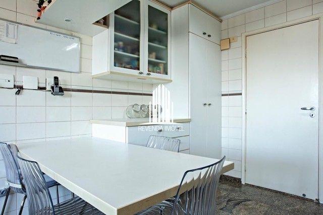 Apartamento para locação de 247m², 4 dormitórios em Moema - Foto 8