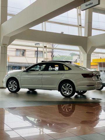 Volkswagen JETTA COMFORTLINE 250 TSI + PAINEL DIGITAL TETO SOLAR - Foto 3