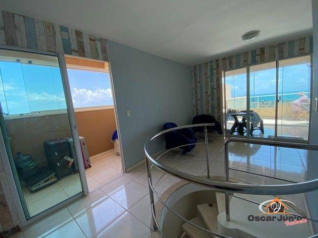 Apartamento com 4 dormitórios à venda, 203 m² por R$ 550.000,00 - Porto das Dunas - Aquira - Foto 20