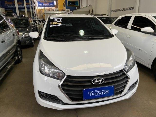 Hyundai hb20 2018 1.0 comfort 12v flex 4p manual - Foto 2