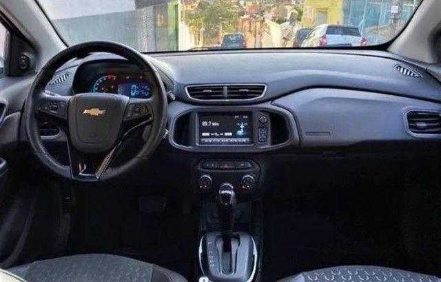 Chevrolet Prisma 1.4 Ltz Aut. 4p - Foto 3