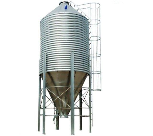Vendo silos de armazenagem  - Foto 2