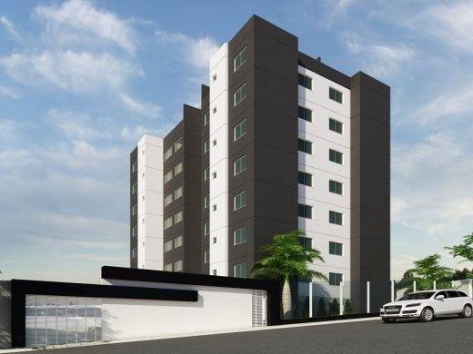 Cobertura à venda com 2 dormitórios em Colégio batista, Belo horizonte cod:18724 - Foto 3