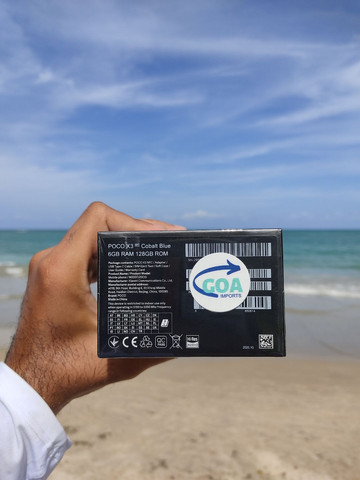 Poco X3 NFC - 6GB/128GB - 12X sem juros - @goaimports - Foto 2