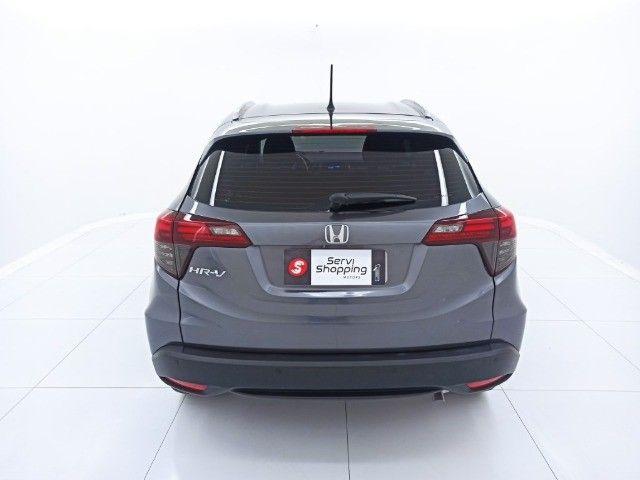 Honda HR-V EX 2019  - Foto 5
