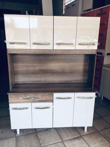 Armário de cozinha 8 portas, Novo  - Foto 3