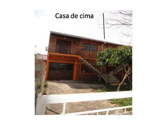 Alugo casa para veraneio em Arambaré 01 quadra da praia - Foto 2
