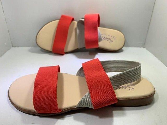 Sandália direto da fábrica  - Foto 5