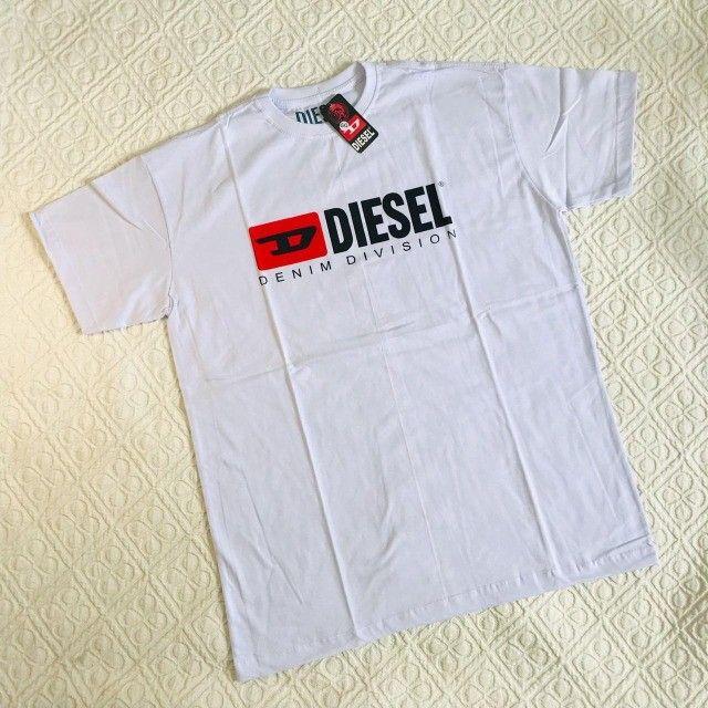 camiseta em atacado  - Foto 4
