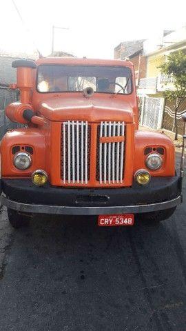Scania 111 operacional