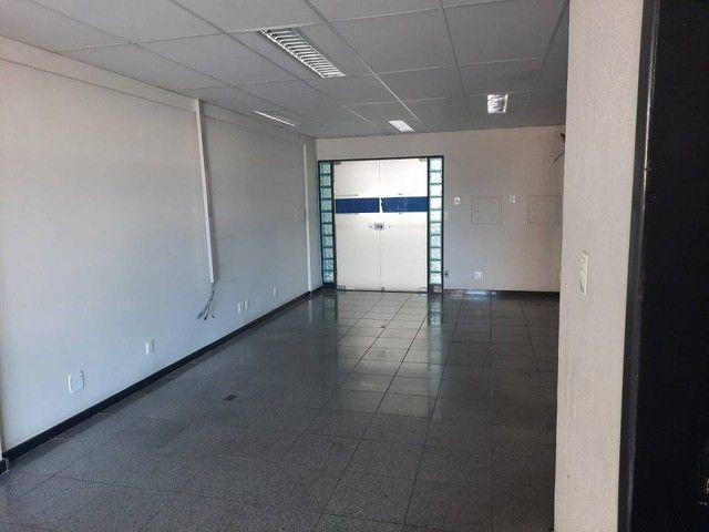 Sala/Conjunto para aluguel 85 m2 Santa Luíza (Barro Vermelho -Próx Reta da Penha) Vitória  - Foto 15