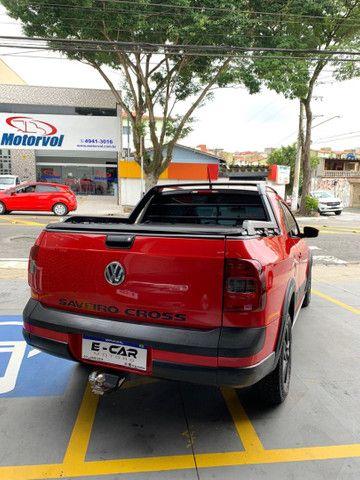 SAVEIRO CROS 2012 IMPECÁVEL  - Foto 5