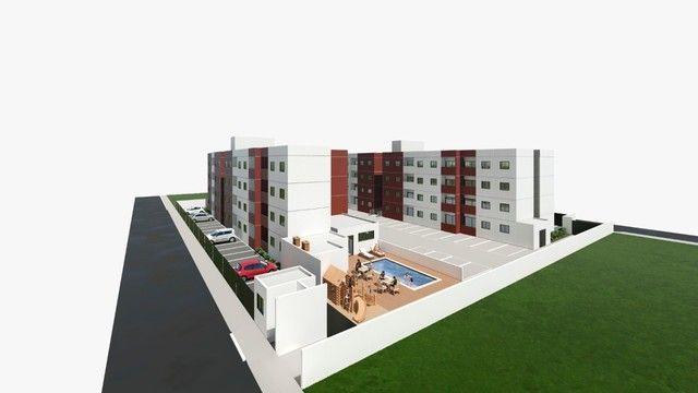 Apartamento no Novo Geisel / próx. a Perimetral  - Foto 2