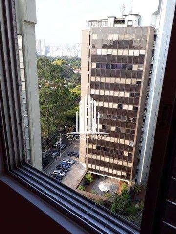 Apartamento para locação de 211m²,4 dormitórios no Itaim Bibi - Foto 14