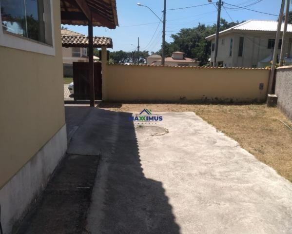 Casa no Condomínio Reserva em Itaipuaçu -Maricá - Foto 4