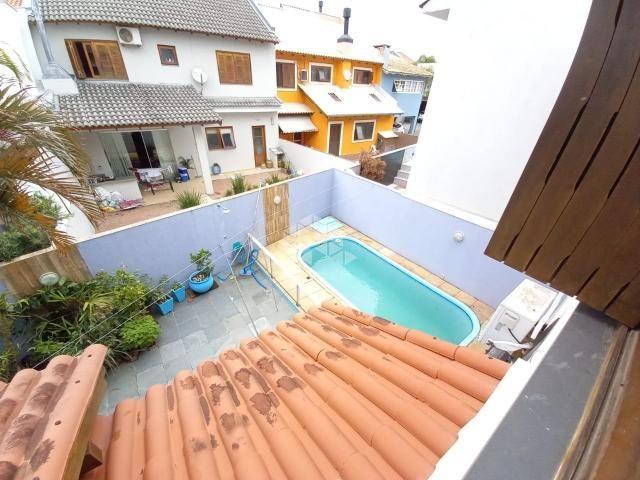 Casa de condomínio à venda com 5 dormitórios em Eco ville, Porto alegre cod:9923403