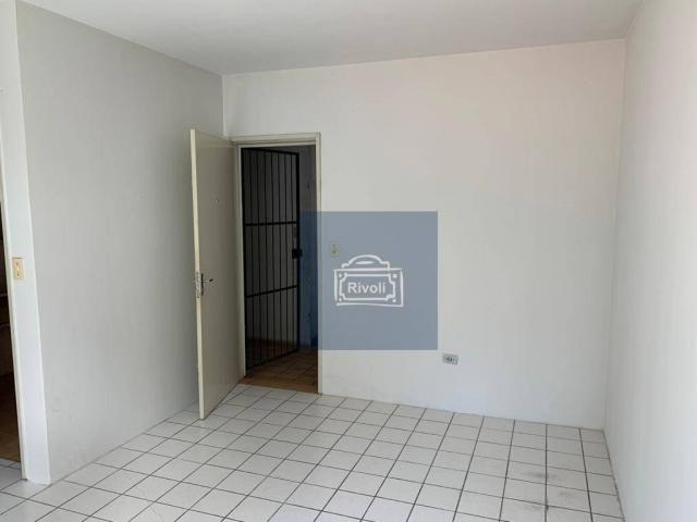 Apartamento com 2 dormitórios para alugar, 57 m² por R$ 750,00/mês - Cidade Universitária  - Foto 4