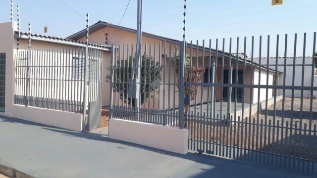 Casa à venda com 4 dormitórios em Jardim dos estados, Várzea grande cod:BR4CS12333