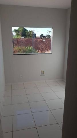 Casa com 2 dormitórios à venda, 49 m² por R$ 135.000,00 - Parque Paiaguás - Várzea Grande/ - Foto 3