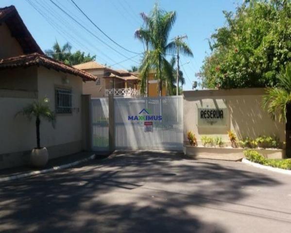 Casa no Condomínio Reserva em Itaipuaçu -Maricá