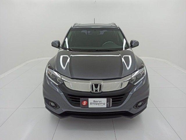 Honda HR-V EX 2019  - Foto 2