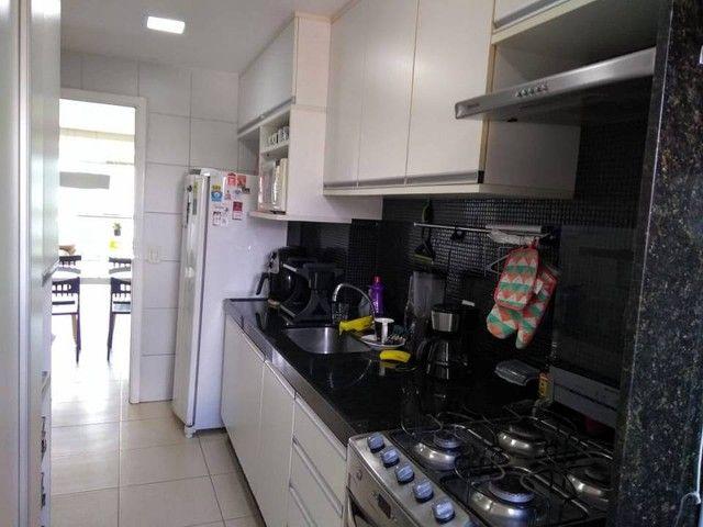 Apartamento para venda com 82 metros quadrados com 3 quartos em Casa Forte - Recife - PE - Foto 15