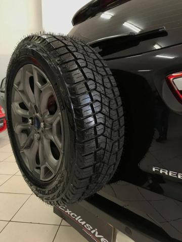 ECOSPORT 2013/2014 1.6 FREESTYLE 16V FLEX 4P MANUAL - Foto 12