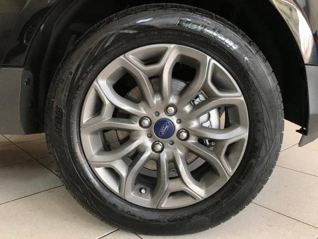 ECOSPORT 2013/2014 1.6 FREESTYLE 16V FLEX 4P MANUAL - Foto 11