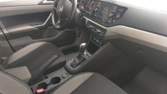 VW Polo Confort 1.0 2000 TSI  2019  36.800 Km - Foto 11