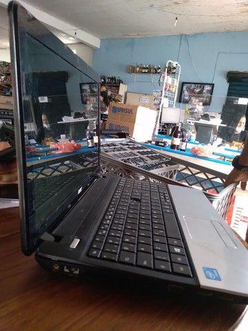 Notebook Acer E1-531 - Foto 4