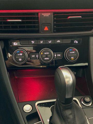 Volkswagen JETTA COMFORTLINE 250 TSI + PAINEL DIGITAL TETO SOLAR - Foto 20