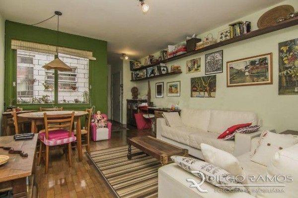 Apartamento à venda com 2 dormitórios em Rio branco, Porto alegre cod:5174 - Foto 12