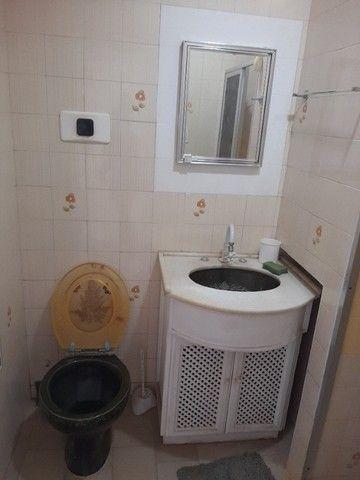 Lindo sala, 02 quartos 53 m² em condomínio fechado em Pilares - Foto 10