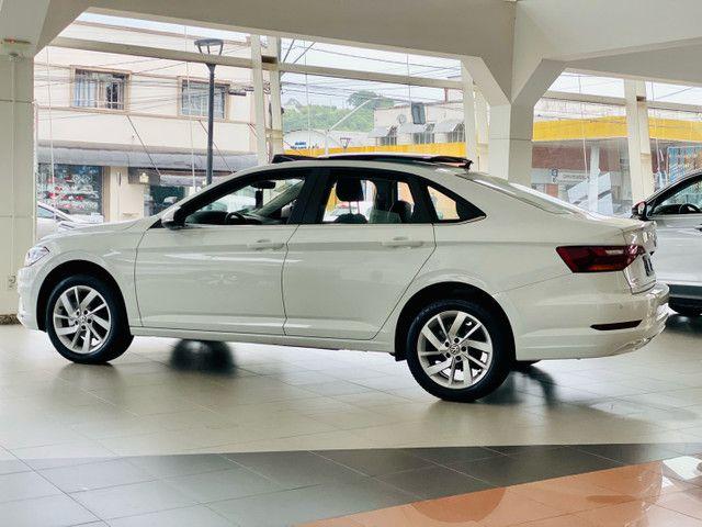 Volkswagen JETTA COMFORTLINE 250 TSI + PAINEL DIGITAL TETO SOLAR - Foto 7